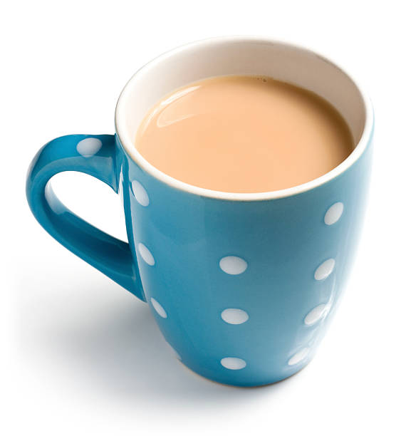 Picture of mug of tea